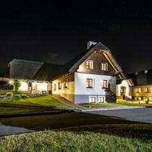 Hotel Skanzen Modrá 1136849507