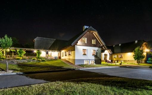 Víkend s vínem-Hotel Skanzen 1150766217