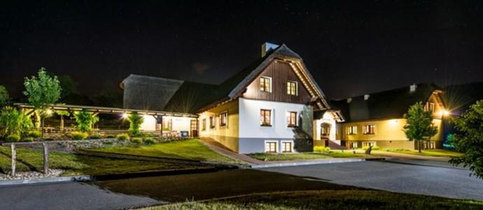 Hotel Skanzen Modrá 1129515697