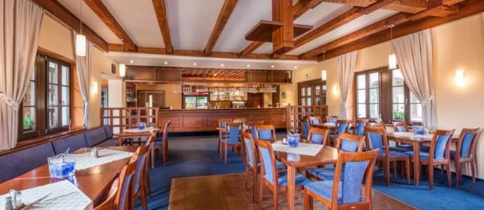 Hotel Skanzen Modrá 1128901501