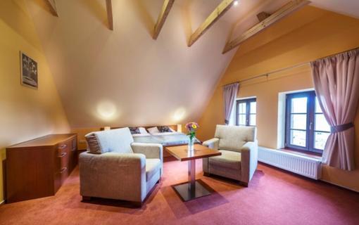 Hotel Skanzen 1150766229