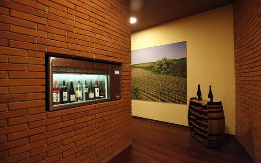 Hotel Skanzen 1150766241