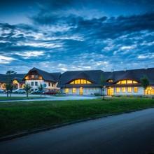 Hotel Skanzen Modrá