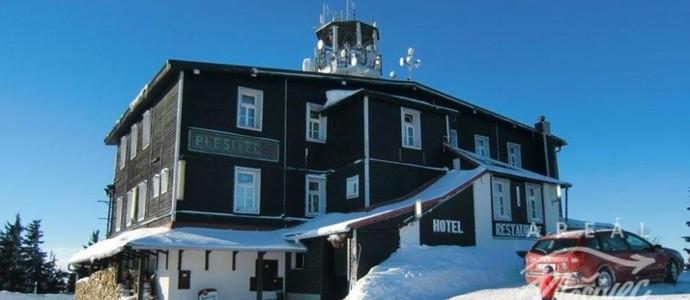Hotel Plešivec Abertamy 1133388061