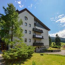 Hotel Andromeda Ostružná