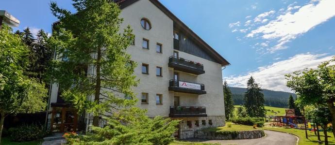 Hotel Andromeda Ostružná 1120919422