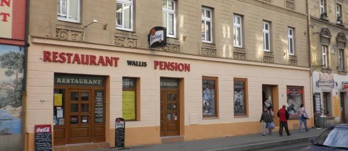 Pension Wallis Plzeň