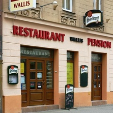 Pension Wallis - Plzeň