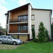 Apartmán Trnovec