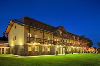 Hotel Resort Relax - Lipno Černá v Pošumaví