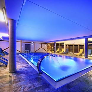 Hotel Resort Relax - Lipno