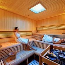 Hotel Resort Relax -Černá v Pošumaví-pobyt-Relaxační pobyt