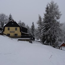 Horská chata Hubert Bedřichov 1133389193