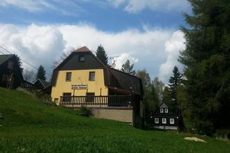Horská chata Hubert Bedřichov