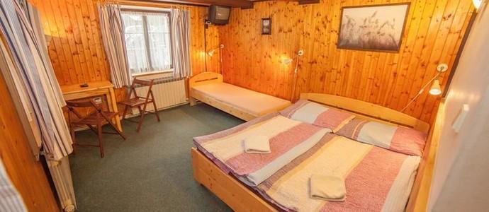 Horská chata Hubert Bedřichov 1119164692
