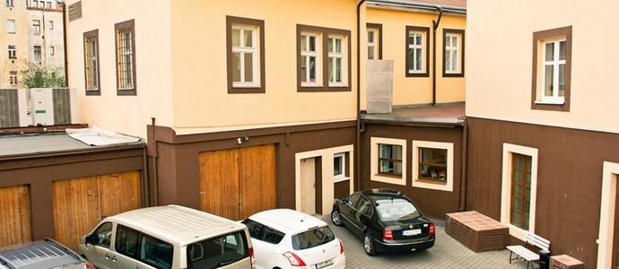 Hotel Nabucco Praha 1125219353