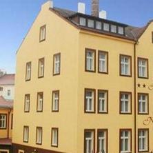 Hotel Nabucco Praha