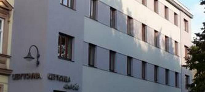 Ubytovna Marie Olomouc