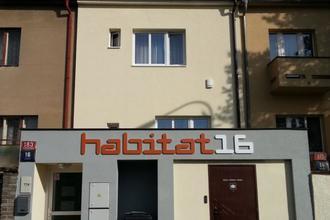 Habitat 16 Praha