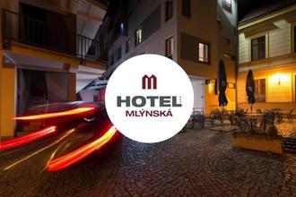 Hotel Mlýnská Uherské Hradiště