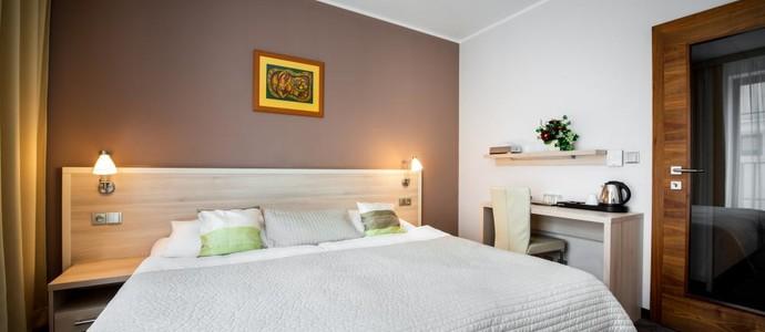 Hotel Mlýnská Uherské Hradiště 1116879410