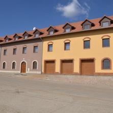 Hotel Růženy Hustopeče