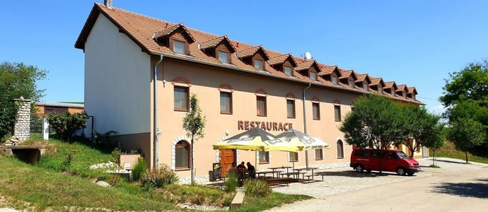 Hotel Růženy Hustopeče 1133390261