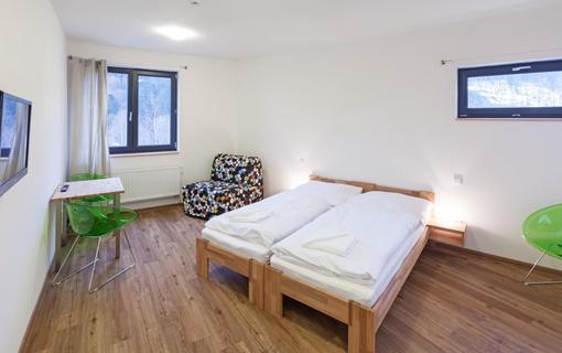 Hotel U Kabinky 1154280693