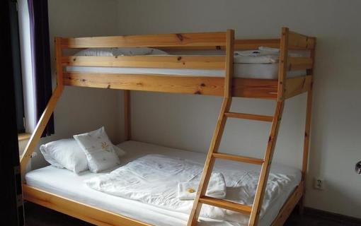 Hotel U Kabinky 1154280687