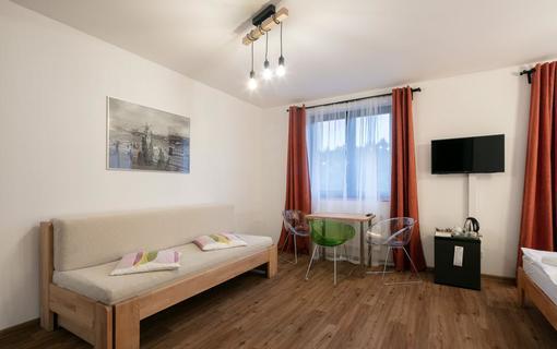 Hotel U Kabinky 1154280707