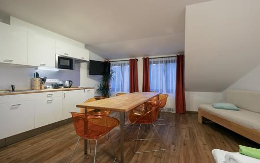 Hotel U Kabinky 1154280711