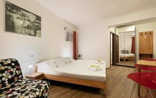 Hotel U Kabinky 1154280719