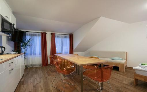 Hotel U Kabinky 1154280709