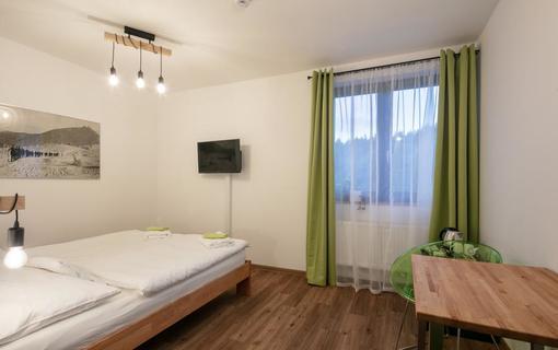 Hotel U Kabinky 1154280685