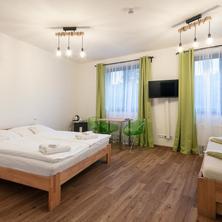 Hotel U Kabinky-Janské Lázně-pobyt-LÉTO NA HORÁCH na 3 noci