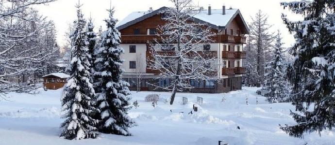 Vila Borievka Tatranská Lesná 1146774575