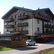 Vila Borievka Vysoké Tatry