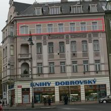 Apartmán Nostalgia Karlovy Vary