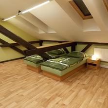 Ubytovna U Kašny