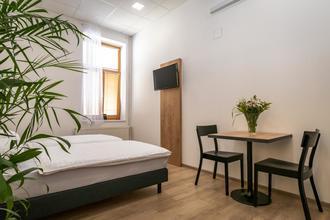 Ubytovna U Kašny Uherské Hradiště 41835008