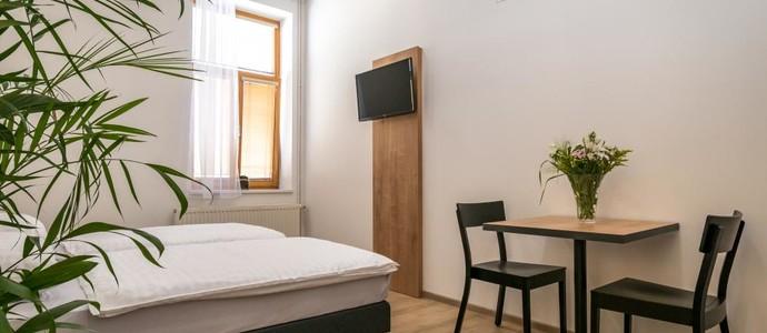 Ubytovna U Kašny Uherské Hradiště 1110067950