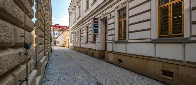 Ubytování U Kašny Uherské Hradiště 1133390635