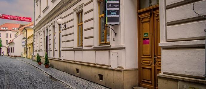 Ubytování U Kašny Uherské Hradiště