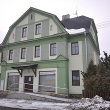 Apartmánové ubytování v Koutech Loučná nad Desnou 1133390795
