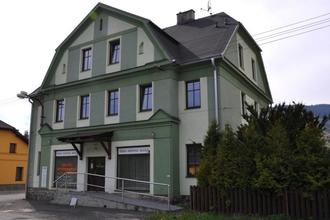 Apartmánové ubytování v Koutech Loučná nad Desnou