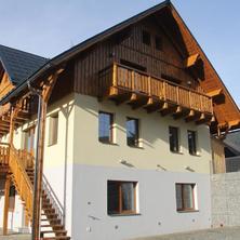 Apartmány POD LANOVKOU Rokytnice nad Jizerou