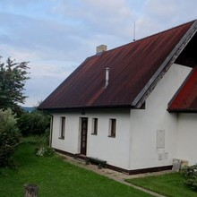 Prázdninový dům - PACL Červená Řečice 1116880346
