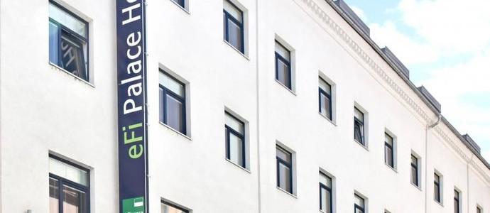 eFi Hotel Brno