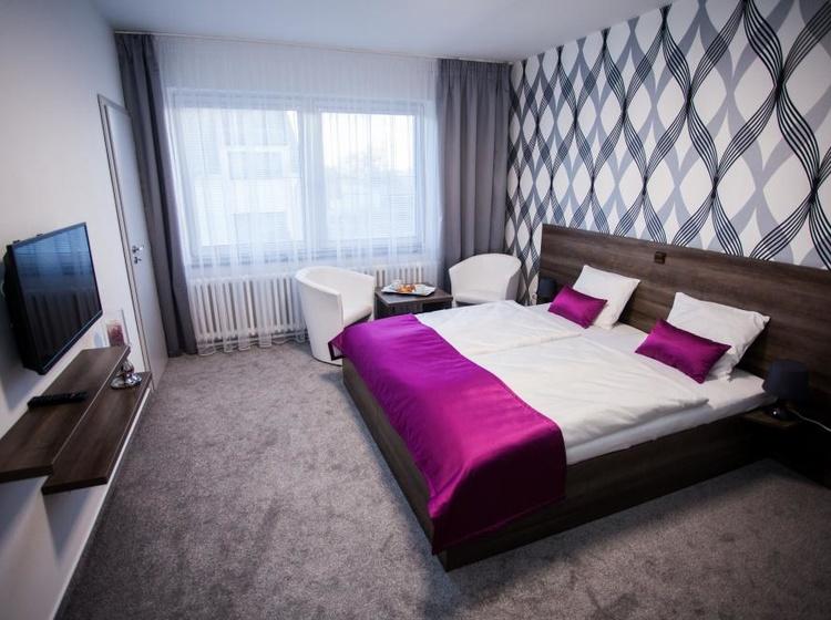 Manželská postel-lze oddělit