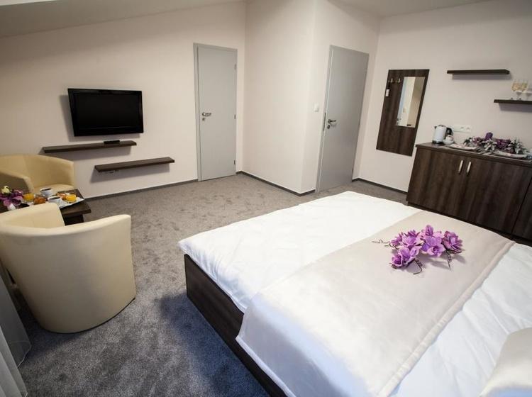 Manželská postel lze rozdělit